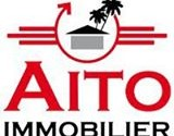 La gérante de l'agence AITO Immobilier Tahiti