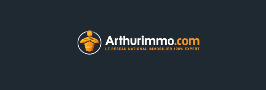 Site Web Arthurimmo