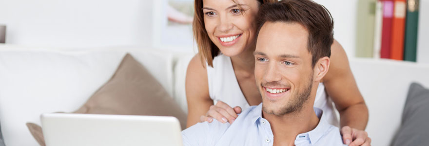 Le site web Immobilier Seclin