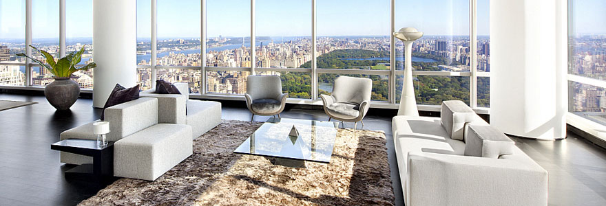 immobilier de prestige new york