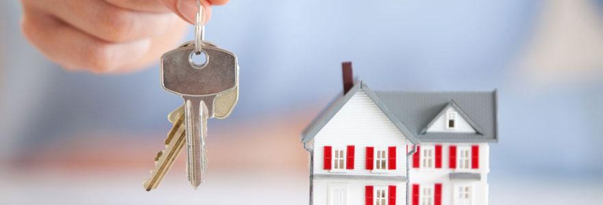 vendre un bien immobilier entre particuliers
