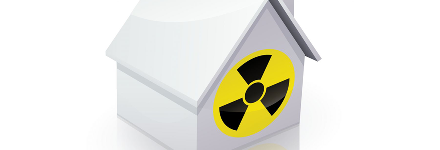 diagnostic radioactivité