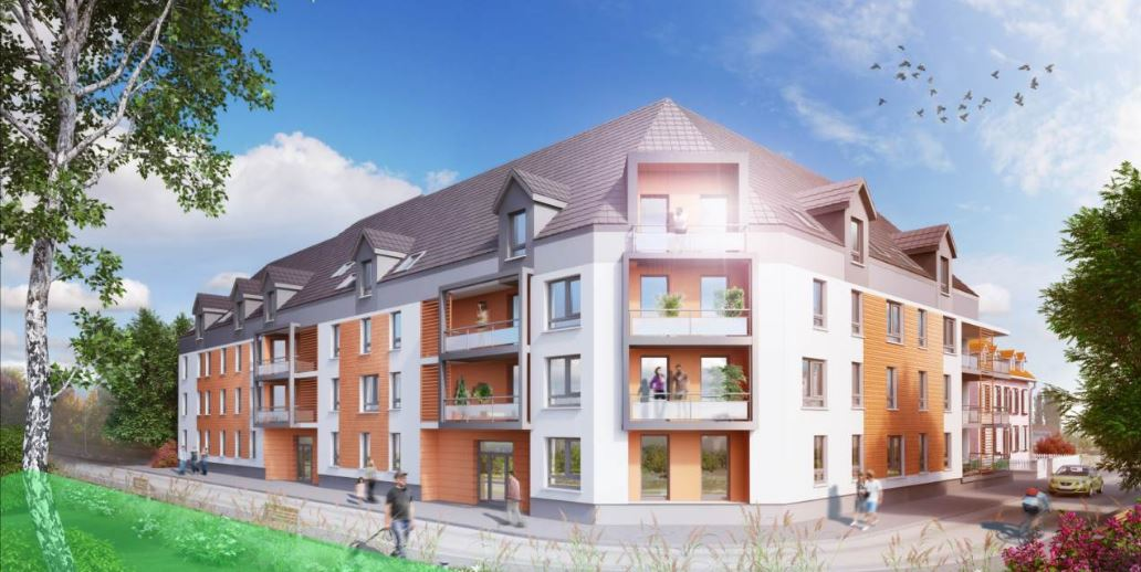 immobilier colmar