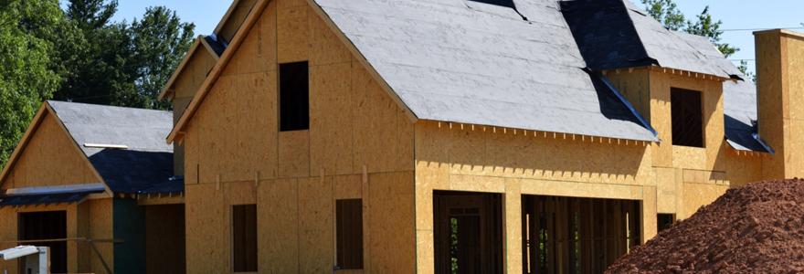 Immobilier construire sa maison
