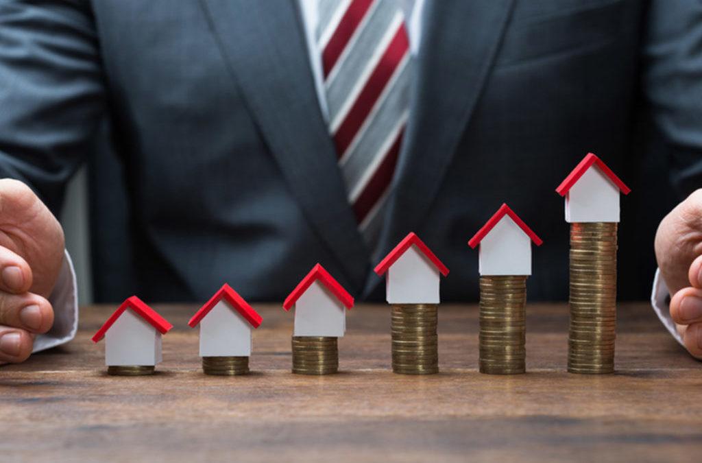 Comparer les prêts immobiliers