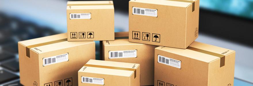 Vente en ligne d emballages pour les professionnels