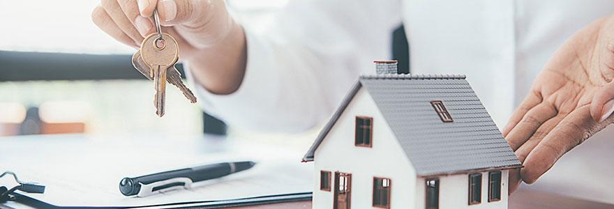 immobilier locatif
