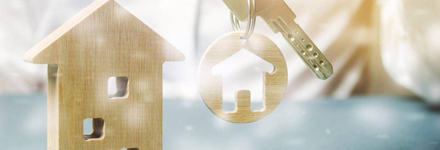 Achat de bien immobilier