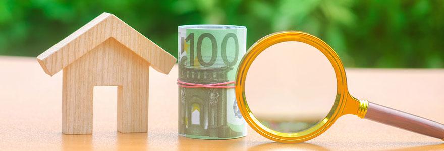 Recherche d'immobilier d'entreprise