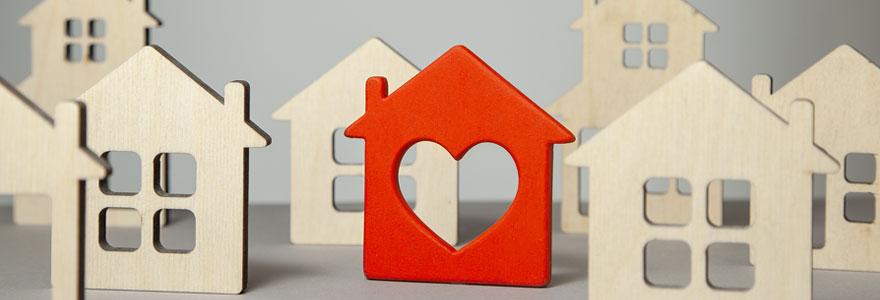Recherche de maison à vendre