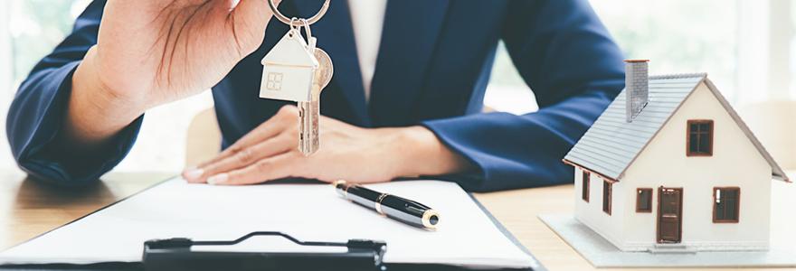Trouver la bonne agence immobilière