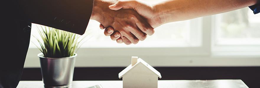 un projet d'achat immobilier