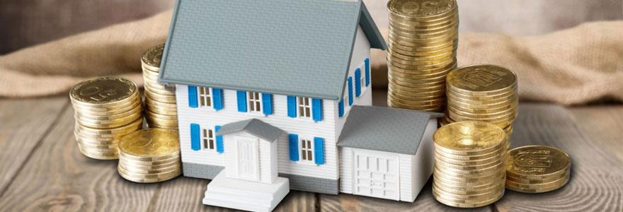 Financement d'un bien immobilier